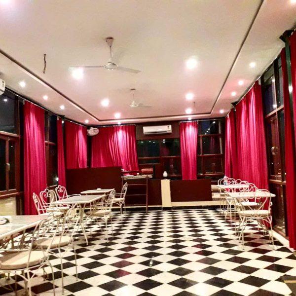 Jalsa Restaurant Udaipur